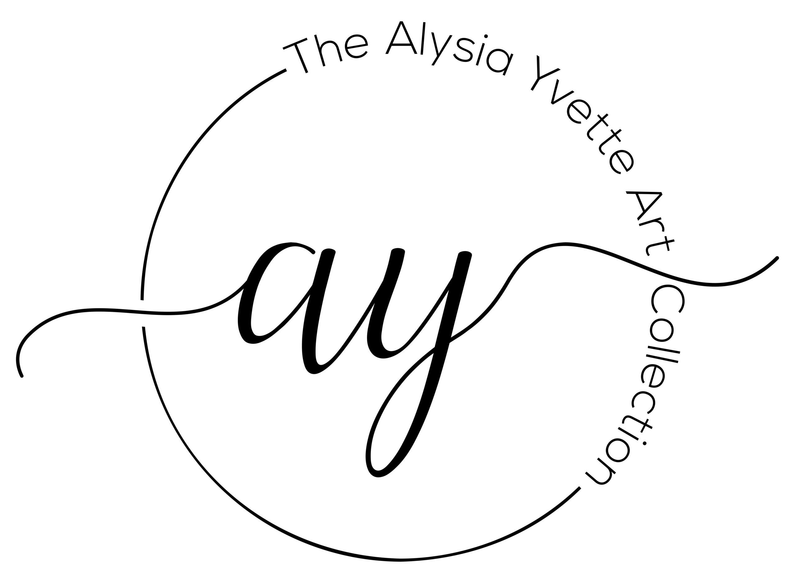 alysia_yvette_logo